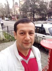 Nikolay Ivanov, 39, Russia, Adler