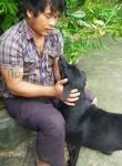 Kophyoe, 33, Yangon