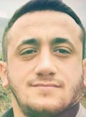 Muhammed, 26, Azerbaijan, Baku