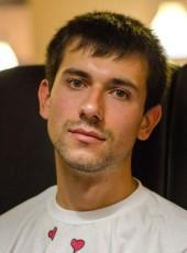 Artem, 30, Russia, Ust-Kut
