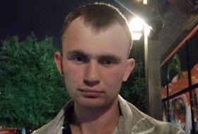 Ivan, 23 - Just Me