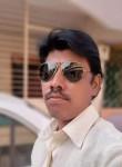 Mukesh mahida, 40, Anand