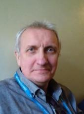 Fyedor, 60, Russia, Saint Petersburg