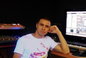 Pavel, 30 - Just Me