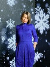 Svetlana, 40, Russia, Moscow
