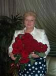 Tanya Drozdova, 64  , Saint Petersburg