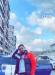ayoob , 25, Istanbul