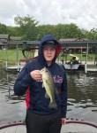 Jake, 18  , Saint Louis