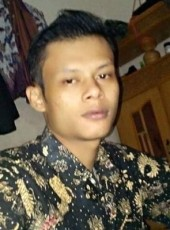Azang, 22, Indonesia, Bandung