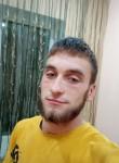 Dzhafer, 20, Prague