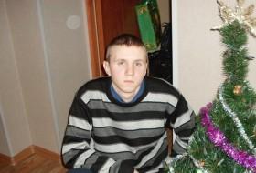 moysha, 29 - Just Me