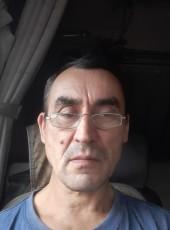 Maykl, 54, Russia, Bolotnoye