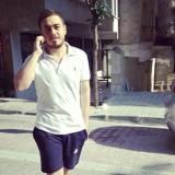 Mahmoud, 27  , Glueckstadt