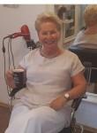 Palsey Morgan , 60  , New York City