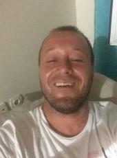Ozandeniz , 37, Turkey, Istanbul
