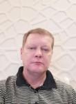Evgeniy, 48, Yekaterinburg
