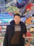 Seiitkan, 25, Almaty