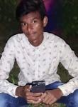Aslam, 18  , Chandrapur