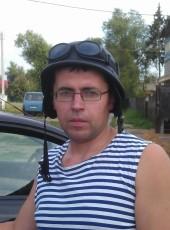 Yuriy Prokhorov, 41, Russia, Egorevsk