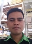Andi, 25, Singapore