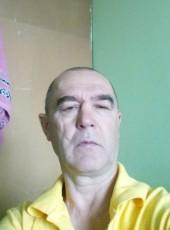 vladimir, 56, Russia, Staraya Poltavka
