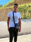 Orbis Manuel, 20, Estero
