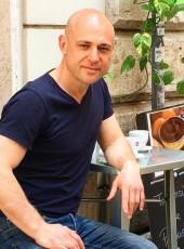 Влад Петров, 43, Россия, Москва