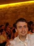 Luis, 36  , Santiago de Compostela