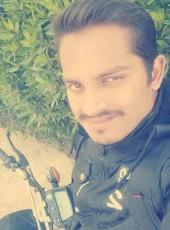 Ali Siddiqui, 18, Pakistan, Karachi