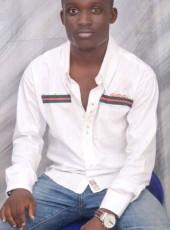 Amos, 25, Ghana, Tema