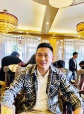 克帅, 24, China, Mianyang