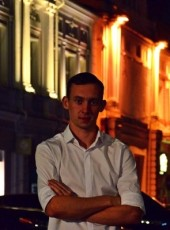 Vasiliy, 24, Russia, Omsk