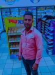Abdo, 23  , Cairo