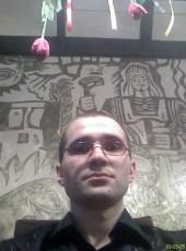 Eduard, 38, Russia, Kudymkar