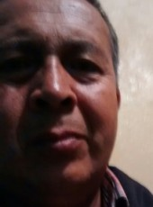Alfonso, 59, Colombia, Bogota