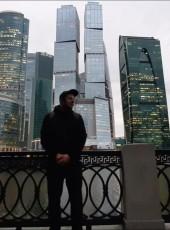 Vityek, 29, Russia, Moscow