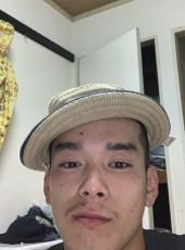 よーすけ, 27, Japan, Tokyo