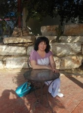 galina, 56, Russia, Bryansk