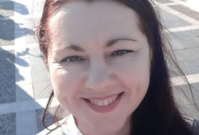Alla, 46 - Just Me