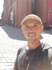 Viktor, 31, Ukraine, Lutsk