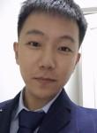 肖恩J, 23, Beijing