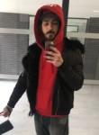Andrei, 24, Paris