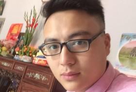hong  lau mong, 31 - Just Me