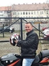 Imre, 38, Hungary, Budapest XIII. keruelet