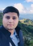 Zaeem Rana , 20, Kuala Lumpur