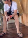 champ, 31, Bangkok