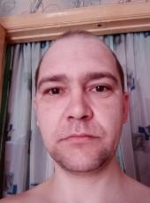 Aleksandr, 33, Russia, Komsomolsk-on-Amur