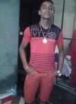 Renato Souza P, 35  , Oriximina