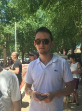 Bubba, 27, Spain, Madrid