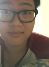 LIM DAZHI, 20, Singapore, Singapore